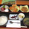 Photos: かまどや 日替わり定食1