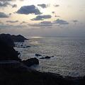 写真: 日本海