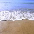 Photos: ホテルのビーチ(2)