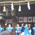 Photos: 自主トレ
