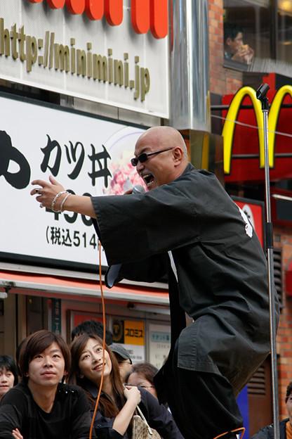 写真: 人祭会_03 - 第10回 東京よさこい