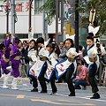 写真: 人祭会_04 - 第10回 東京よさこい