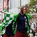 写真: 東京農業大学YOSAKOIソーラン同好会 大黒天_14 - 第10回 東京よさこい