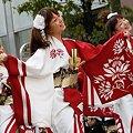 写真: 早稲田大学よさこいチーム 東京花火_09 - 第10回 東京よさこい