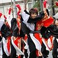 写真: 北斗☆踊り子本舗_04 - 第10回 東京よさこい