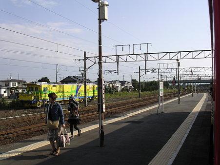 沼ノ端駅8