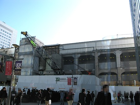 2009.12.19 秋葉原(8/8)