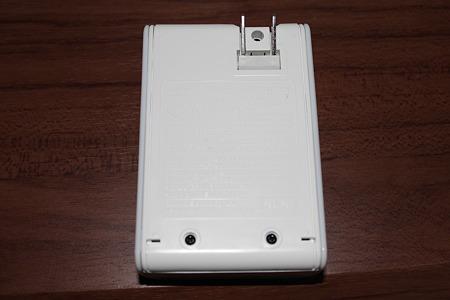 N-TGN01AS 充電器(2/4)