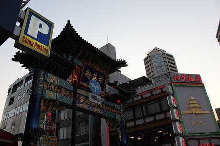 2010.05.02 横浜中華街(2/9)