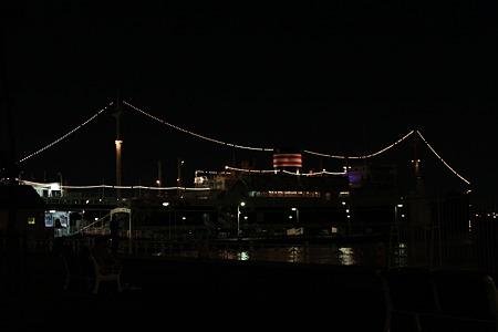 2010.05.02 夜の氷川丸