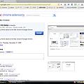 Photos: Chromeテーマ:Mac OS theme