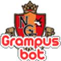 写真: 名古屋グランパス非公式botアイコン案