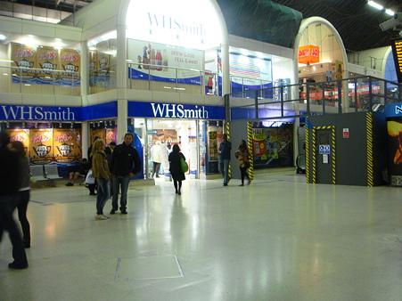 Victoria Station1