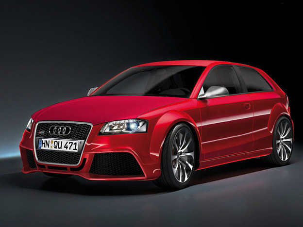 Photos: audi-rs3-rendering