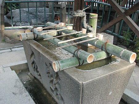八坂神社 a.k.a 海老江の宮