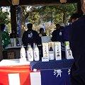 写真: 福岡の酒