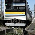 写真: R0029300 - 黒猫車掌