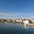 Photos: ドイツ スイス ボーデン湖 Romanshorn