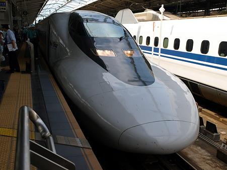 ひかりレールスター(新大阪駅)2