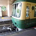 江ノ電藤沢駅14