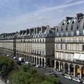 Photos: 2009.7.28~8.2フランス・パリの街並み