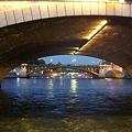 Photos: 2009.7.28~8.2フランス・パリ・セーヌ川の橋たち