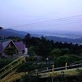 写真: 筑波山すごい昭和の香りwww