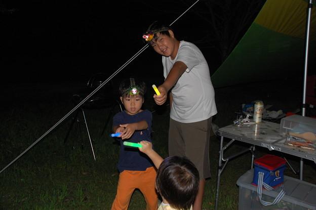Photos: しあわせの丘リゾートオートキャンプ場008