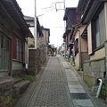 写真: 銚子:外川の町、一心通り♪
