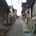Photos: 銚子:外川の町、一心通り♪