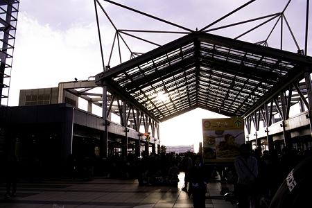 2009-12-31の空