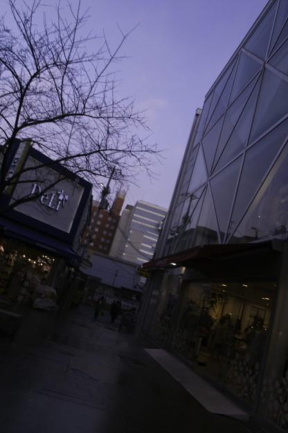 Photos: 2010-02-06の空