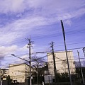 Photos: 2010-03-10の空