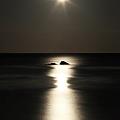 月光落として