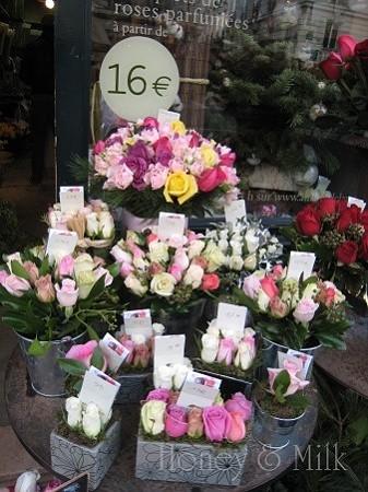 パリ花4 IMG_7108