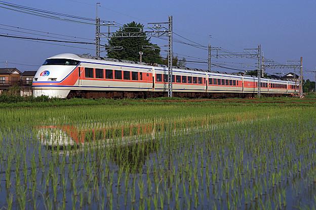 1204列車
