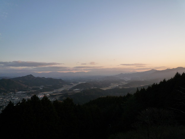 [奈良]鳥見山公園011