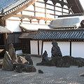 写真: 東福寺本坊庭園