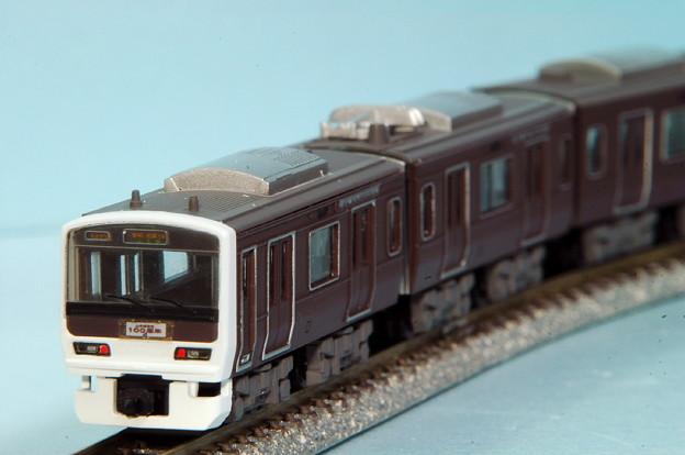 Bトレイン 山手線命名100周年E231系ラッピング車
