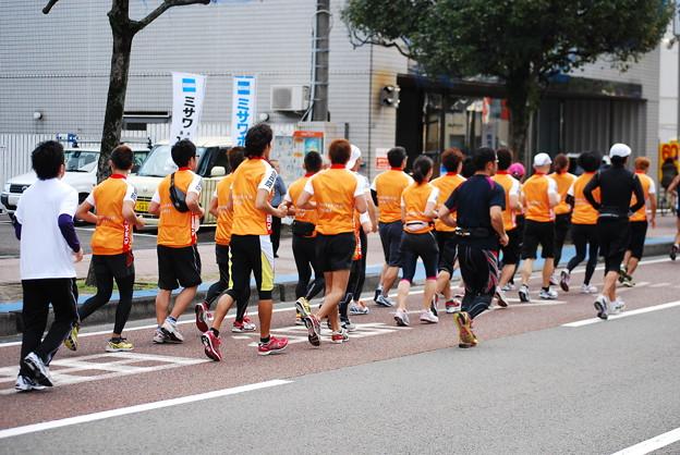 第23回国際青島太平洋マラソン47