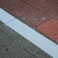 Photos: 撤去された交通標識4