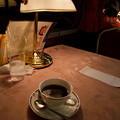 北斗星 食堂車 食後のコーヒー