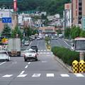 坂の町 小樽