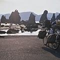 Photos: 橋杭岩