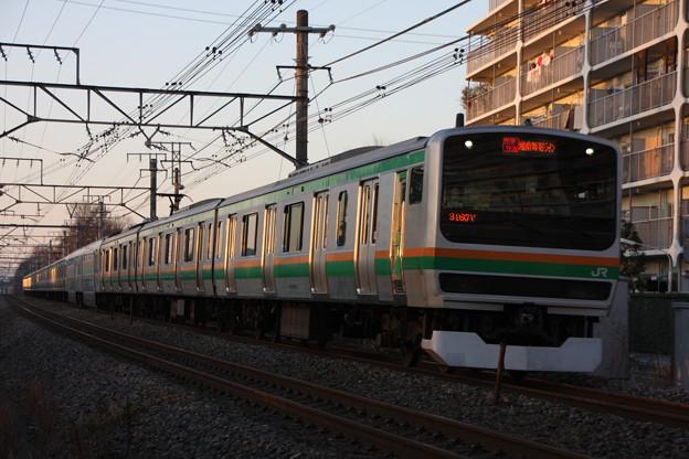 E231系(4)