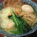 Photos: 府中の塩ラーメン