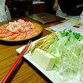Photos: 食べ放題コース開始!