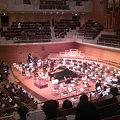 写真: 東京交響楽団第57回新潟定期後半セッティング