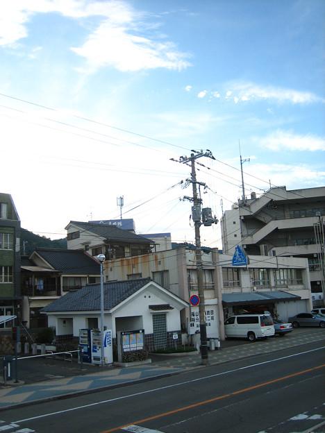 対仙酔楼/豪商大阪屋跡08