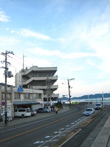 対仙酔楼/豪商大阪屋跡09